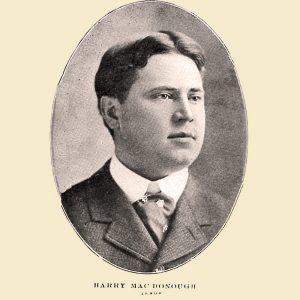 Harry Macdonough of Haydn Qt