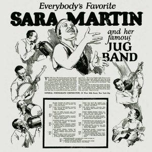 Sara Martin's Jug Band
