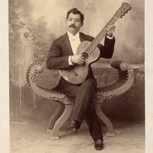 Octaviano Yañez
