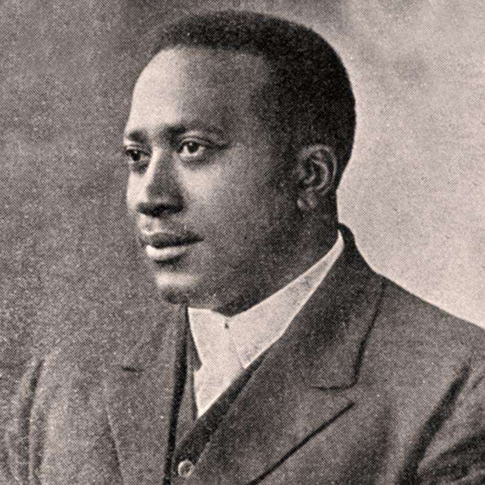 Rev. J A Myers