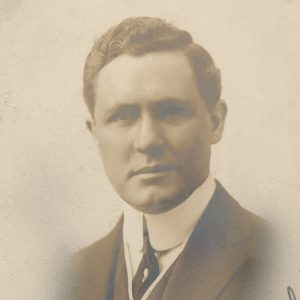 Harry C. Browne
