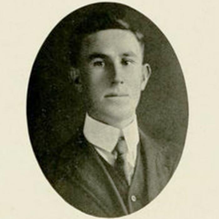 William Ernest Bird