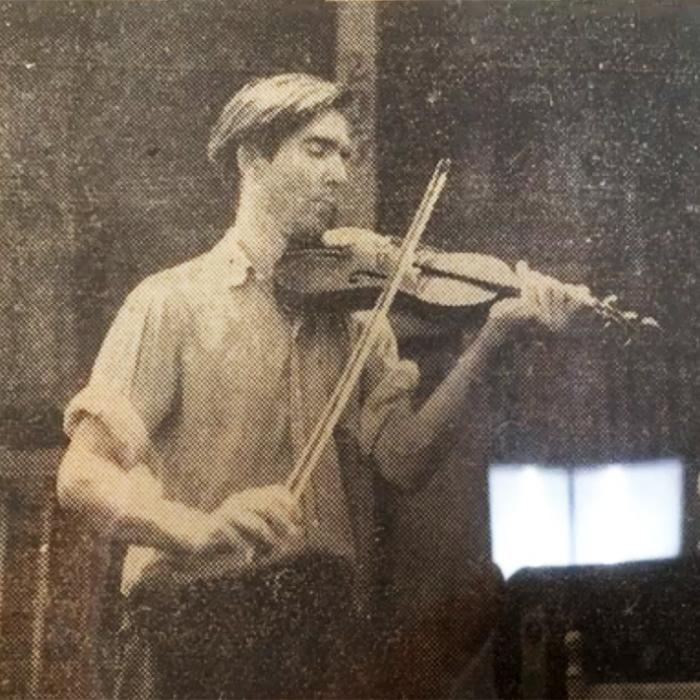 Ernest Helton